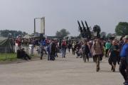 NATO days 2014 - návštěvníků bylo opravdu hodně