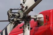 NATO days 2014 - detail rotoru