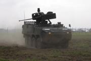 NATO days 2014 - Pandur