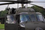 NATO days 2014 - vrtulník Black Hawk