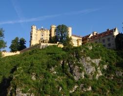 Zámek Hohenschwangau