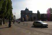 Mnichov - Siegestor