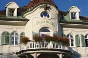Městečko Hohenschwangau