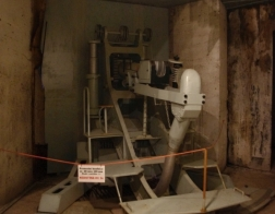 Uvnitř pevnosti Dobrošov