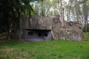 Pěchotní srub Polsko