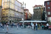Portugalsko - Porto - historické centrum města