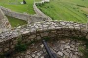 Výhled ze Spišského hradu