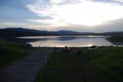 Šumava - Lipno