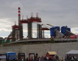 Tunelový komplex Blanka - Trojský most