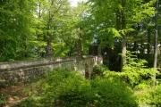 Vstup do hradu Valdštejn