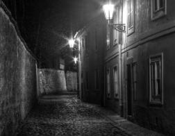 Česká republika - Praha, Nový Svět