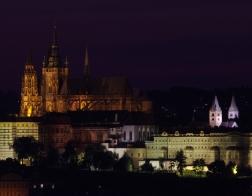 Česká republika - Praha, Pražský hrad