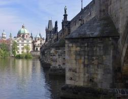 Česká republika - Praha, Karlův most